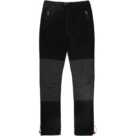 Topo Designs Fleece Pants Men black